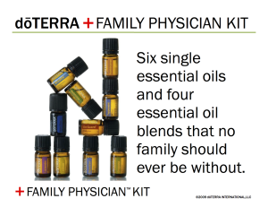 Family Physician Kit