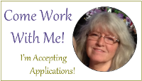 Work With Me in doTERRA